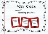 QR Rounding Practice