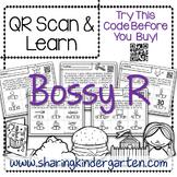 QR Scan & Learn~ Bossy R