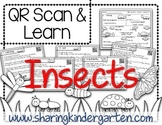 QR Scan & Learn~ Insects