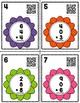 QR Math Scavenger Hunt - Adding Three Numbers