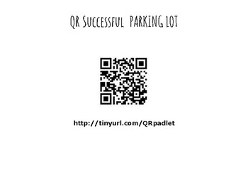 QR Successful-How to Use QR Codes in the Classroom