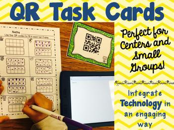 QR Task Cards