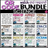 QR Watch and Respond FULL YEAR Bundle!