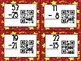 QR code Double Digit Addition and Subtraction with regrouping