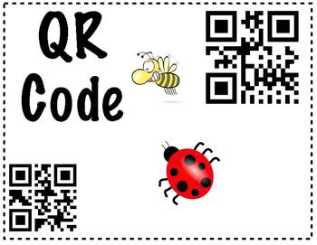 QR code Doubles