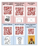 QR code bilingual Center Dual Language Inventors & Inventi