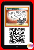QR code comprehension activity pack- Hairy Maclary from Do