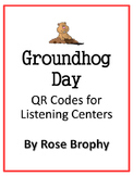 QR codes  Groundhog Day