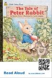 QR codes Book read aloud