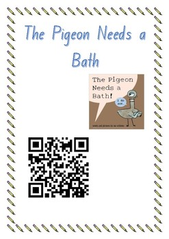 QR codes for picture books