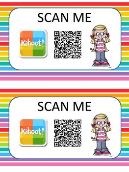 QR reader websites