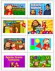QR Code Books - TeacherTube Mono Silabo 60 Videos - FREE