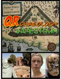 QRchaeology: A Jamestown Dig