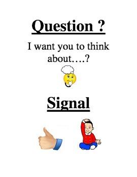 QSSSA Total Response Signal