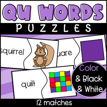 QU Puzzles