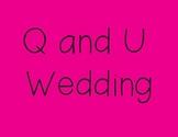 QU Wedding Day