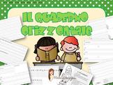 QUADERNO ORIZZONTALE DI ITALIANO