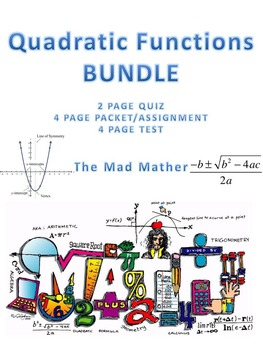 QUADRATIC BUNDLE