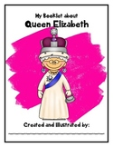 Women's History Month / QUEEN ELIZABETH {Research Report}