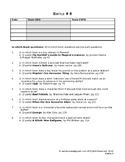 QUESTIONS & BATTLES - BUNDLED at 25% DISCOUNT