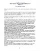 Math - THE QUICK QUIZ: Maintaining Math Mastery, vol. 1