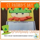 QUICK and EASY St. Paddy's Day Craft