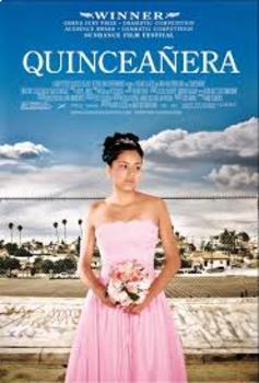 QUINCEAÑERA 2006 Film Questions. Preguntas. Movie Guide.