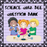 QUIZ BEE QUESTIONS