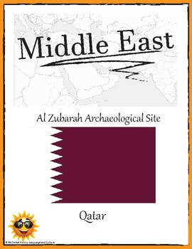 (Middle East GEOGRAPHY) Qatar: Al Zubarah Archaeological Site—Research Guide