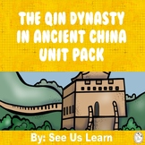 Qin Dynasty China Unit Pack