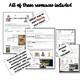Qin and Han Dynasties FREEBIE