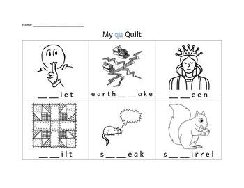 Qu- Practice