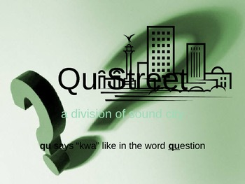 Qu Street (Sound City)