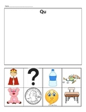 Qu Worksheet