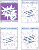 Qu'est-ce que tu préférerais -  French speaking cards for conversation