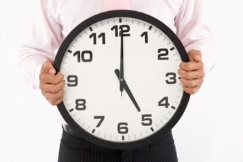 ¿Qué hora es? Bingo Pack