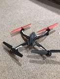 Quadcopter Curriculum for Kids