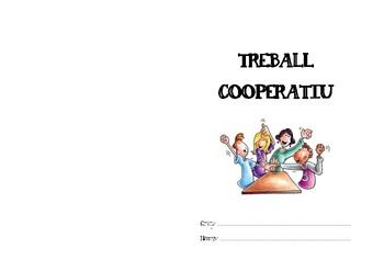 Quadern alumne: Treball cooperatiu