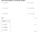 Quadratic Equation Google Form Quiz (12 problems graded instantly)