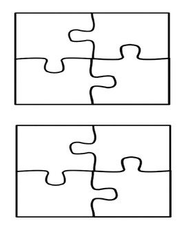 Quadratic Equations Puzzle (freebie)
