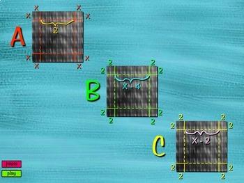 Quadratic Equations - Story Problem Video 1