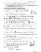 Quadratic Equations - Teaching Notes