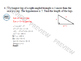 Quadratic Equations: Word Problems Review Lesson 2 of 2