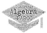 Quadratic Equations Worksheet - PARCC Style