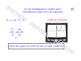 Quadratic Formula and Discriminant Lesson 2 of 2