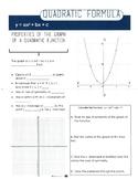 Quadratic Function Graphing