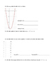 Writing Quadratic Functions - All Forms (Standard, Vertex,