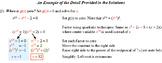 Algebra 2 Quadratic Functions Project