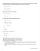 Quadratic Functions Review