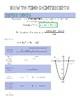 Quadratic Functions - Review